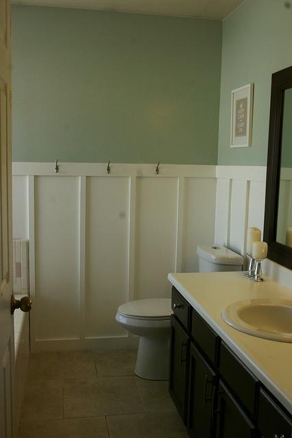 Master Bathroom Reveal: {Ali}: Master Bathroom Reveal! *FINALLY