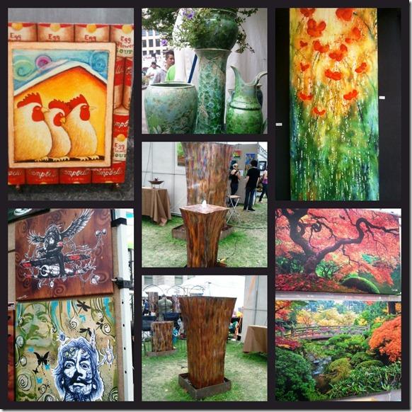 Arts Festival 2