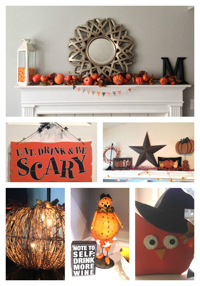 Halloween Collage2
