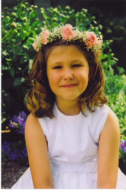 Erin_first_communion